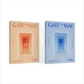 輸入盤 ASTRO / 7TH MINI ALBUM : GATEWAY [CD]