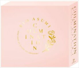 [送料無料] 明日海りお / 明日海りおCD-BOX Culmination Rio ASUMI -history of songs in 2003〜2019- [CD]