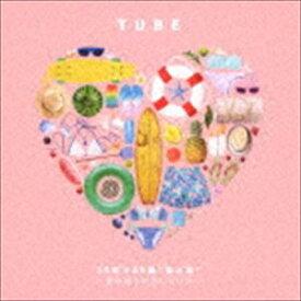 """TUBE / 35年で35曲 """"夏と恋"""" 〜夏の数だけ恋したけど〜 [CD]"""