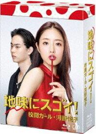 地味にスゴイ!校閲ガール・河野悦子 Blu-ray BOX [Blu-ray]