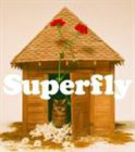 Superfly / ハロー・ハロー [CD]