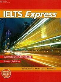 IELTS Express 2nd Edition Intermediate Course Book