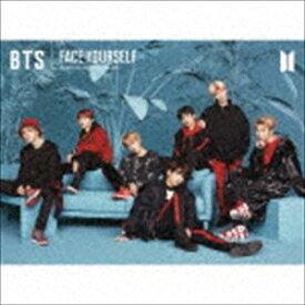 BTS(防弾少年団) / FACE YOURSELF(初回限定盤C) [CD]