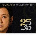 "[送料無料] 藤井フミヤ / FUMIYA FUJII ANNIVERSARY BEST ""25/35"" R盤(Blu-specCD2) [CD]"