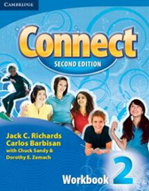 Connect 2nd Edition Level 2 Workbook