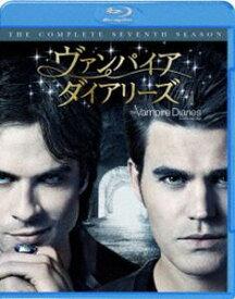 ヴァンパイア・ダイアリーズ〈セブンス・シーズン〉 コンプリート・セット [Blu-ray]