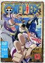 ONE PIECE ワンピース ファーストシーズン piece.15 [DVD]