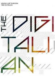 嵐/ARASHI LIVE TOUR 2014 THE DIGITALIAN(DVD通常盤) [DVD]