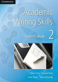 Academic Writing Skills Level 2 Student's Book