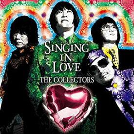 THE COLLECTORS / 鳴り止まないラブソング(初回限定盤/CD+DVD) [CD]