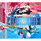 "III(音楽)/ロックマンゼクス サウンドスケッチ ""ZX GIGAMIX""(CD)"
