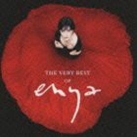 エンヤ / エンヤ オールタイム・ベスト(通常盤) [CD]