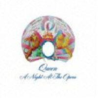 オペラ座の夜(通常盤/SHM-CD)