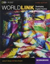 World Link 3rd Edition Level 2 Work Book