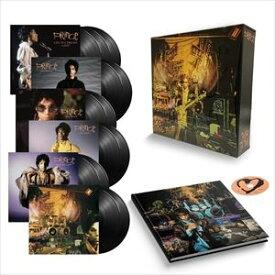 輸入盤 PRINCE / SIGN O' THE TIMES (SUPER DELUXE EDITION) (LTD) [13LP+DVD]