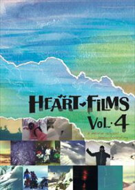 Heart Films vol.4 [DVD]