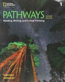 Pathways: Reading Writing and Critical Thinking 2/E Book 1 Student Book with Online Workbook Access Code