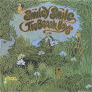 ザ・ビーチ・ボーイズ / スマイリー・スマイル +5(SHM-CD) [CD]