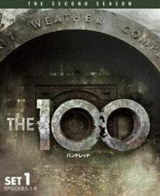 The 100/ハンドレッド〈セカンド・シーズン〉 前半セット [DVD]