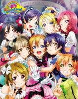 μ's Go→Go! LoveLive! 2015~Dream Sensation!~