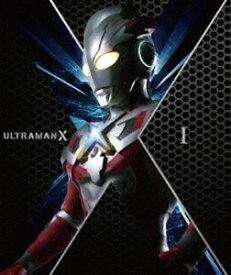 ウルトラマンX DVD-BOX I [DVD]