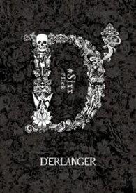 D'ERLANGER/#Sixx-Flick- [DVD]