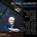 《送料無料》ミシェル・ルグラン(p)/ミシェル・ルグラン・アンド・ベスト・フレンズ(Blu-specCD2)(CD)