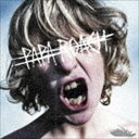 《送料無料》パパ・ローチ/クルックド・ティース(初回限定盤)(CD)