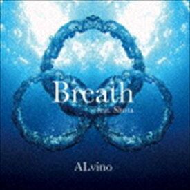 ALvino feat.Shota / Breath [CD]