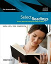Select Readings 2/E: Pre-Intermediate Student Book