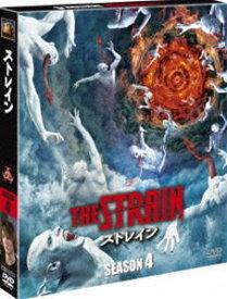 ストレイン シーズン4<SEASONSコンパクト・ボックス> [DVD]