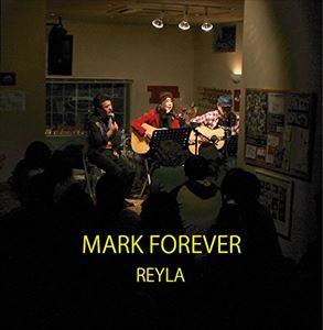レイラ / MARK FOREVER [CD]