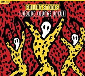 輸入盤 ROLLING STONES / VOODOO LOUNGE UNCUT [DVD+2CD]