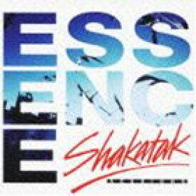 シャカタク / エッセンス〜シャカタク・セッションズ [CD]