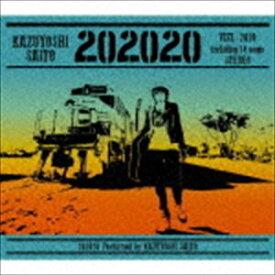 斉藤和義 / 202020(初回限定盤/CD+DVD) [CD]