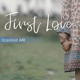 輸入盤 ARI / FIRST LOVE [CD]