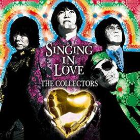 THE COLLECTORS / 鳴り止まないラブソング(通常盤) [CD]