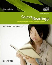 Select Readings 2/E: Intermediate Student Book