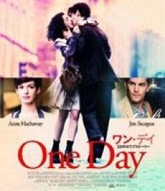 ワン・デイ 23年のラブストーリー [Blu-ray]