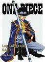 """《送料無料》ONE PIECE Log Collection""""SABO""""(初回仕様)(DVD)"""
