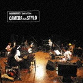 [送料無料] ムーンライダーズ / moonriders special live カメラ=万年筆 [CD]