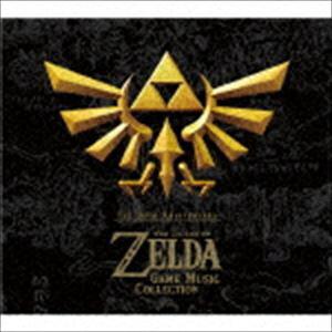 ゼルダの伝説 ゲーム音楽集 30周年記念盤