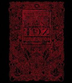 BABYMETAL/LIVE〜LEGEND I、D、Z APOCALYPSE〜 [Blu-ray]