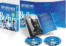 ザ・ビートルズ EIGHT DAYS A WEEK -The Touring Years Blu-ray スペシャル・エディション [Blu-ray]