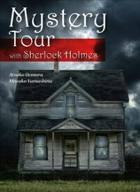 Mystery Tour with Sherlock Holmes Student Book