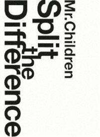 Mr.Children/Split The Difference [DVD]