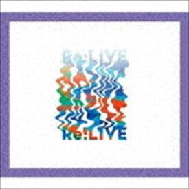 関ジャニ∞ / Re:LIVE(期間限定盤A(20/47ツアードキュメント盤)/CD+Blu-ray) [CD]