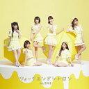 =LOVE / ウィークエンドシトロン(Type C/CD+DVD) [CD]