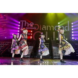 ももいろクローバーZ 10th Anniversary The Diamond Four -in 桃響導夢-DVD【初回限定版】 [DVD]
