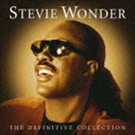 [送料無料] スティーヴィー・ワンダー / ベスト・コレクション(生産限定盤/MQA-CD/UHQCD) [CD]